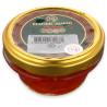Красное золото, Икра лососевая, зернистая, красная, 100 г