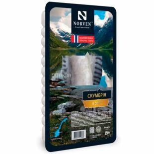 Norven, Mackerel in oil, 250 g