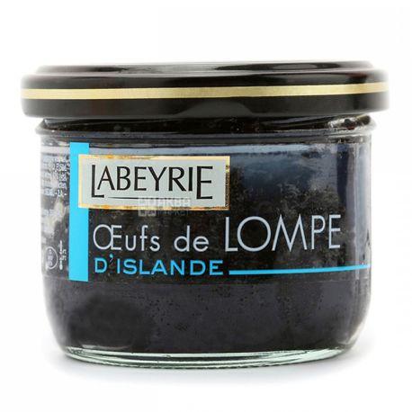 Labeyrie, Pinagora Caviar, black caviar, 80 g