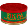 Fish product, Kamchatka salmon caviar, 130 g