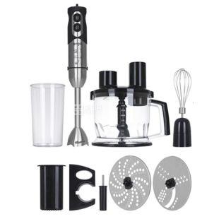 Ergo, Blender manual EHB 5500, 500 W, 248x280x177 mm