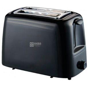 Magio, Toaster MG-273, black, 24x18x14 cm