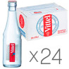 Vittel, Non-carbonated mineral water, 0.25 l, glass, Packaging 24 pcs., glass