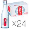 Vittel, 0,25 л, Упаковка 24 шт., Віттель, Вода мінеральна негазована, скло