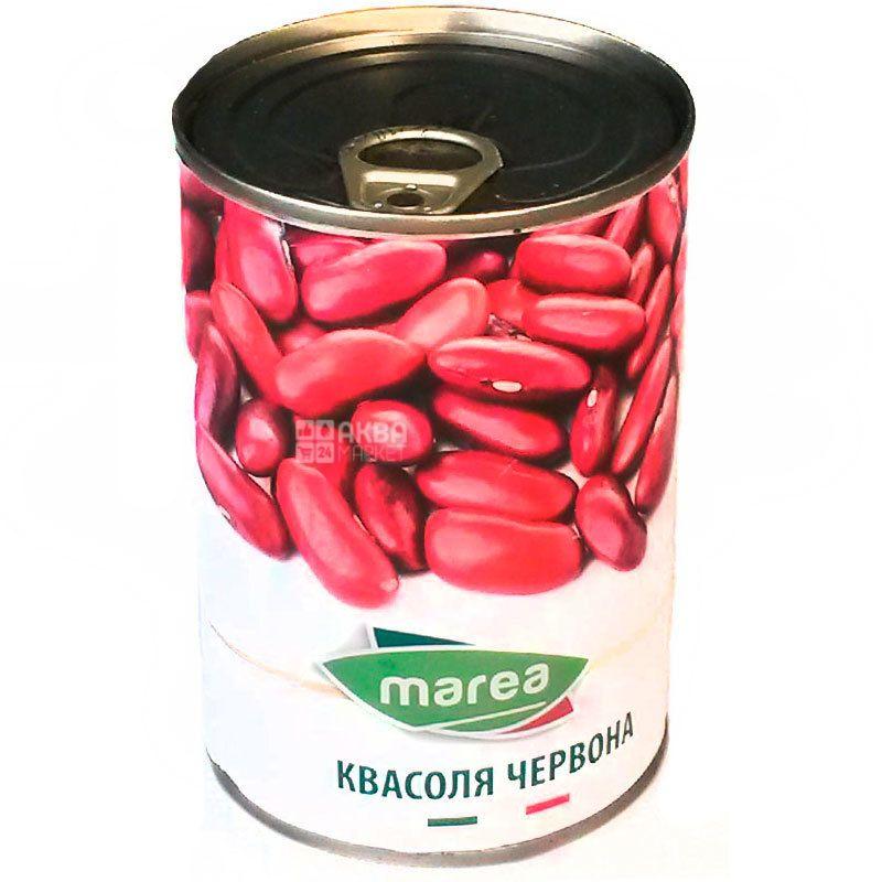 Marea Red Kidney, Квасоля червона, 400 г
