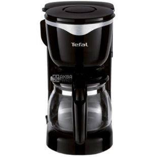 Tefal Good Value CM340811, Coffee Maker, plastic, up to 0.6 l