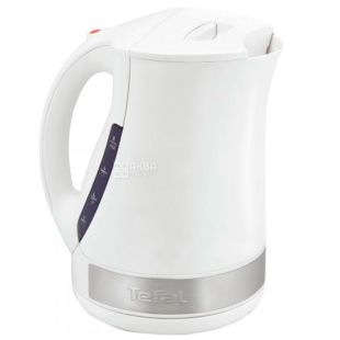 Tefal KO108130, Electric kettle, plastic, 1.7 l