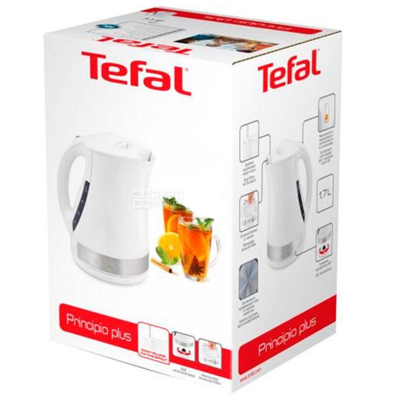 Tefal KO108130, Чайник электрический, пластик, 1,7 л