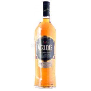 Grant's, Виски бленд Sherry Cask Reserve, 0,7 л