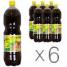 Регина, Упаковка 6 шт. по 1,5 л, Квасовый напиток, ПЭТ