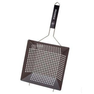Forester, Сковорода-Гриль с антипригарным покрытием, 30х30х6,5 см