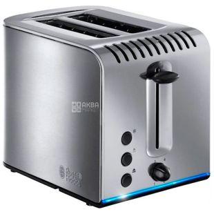 Russell Hobbs, Buckingham, Steel Toaster, 1300 W