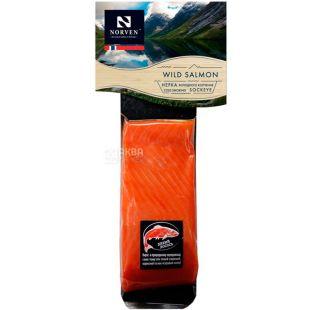 Norven, Филе нерки, холодного копчения, 150 г