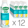 Jaffa Vital Isotonic, 0,5 л, Упаковка 12 шт., Джаффа, Напій соковий, Ананас-Кокос, з кокосовою водою, ПЕТ