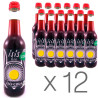 Eos Bio, Cola organic carbonated drink, 0.33 l, pack of 12 pcs.
