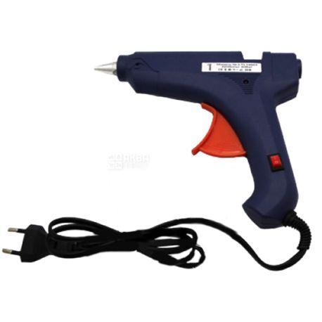 Lemanso, LTL14003 glue gun, 40 W, 100-240V, for 11 mm rods
