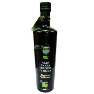 Frantoio di Sant'Agata d'Oneglia, Олія оливкова Extra Vergine Taggiasco Campagna Ormei, 0,5 л