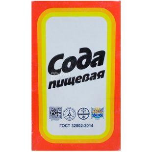 УТС, Сода пищевая, 500 г