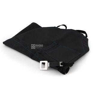 Broil King, Barbecue Apron, Black, 6 Pockets