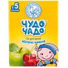 Чудо-чадо, Яблучно-вишневий, 200 мл, Сік для дітей, з 5 місяців