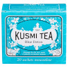 Kusmi Tea, Detox Blue Tea, 20 pack