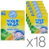 Чудо-Чадо, Яблоко-груша, 200 мл, Сок для детей с мякотью, с 4 месяцев, Упаковка 18 шт.
