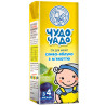 Miracle-Chado, 0.2 l, juice for children, Plum-apple with pulp