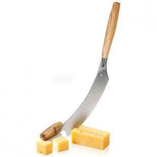 Boska Holland Taste, Нож для полутвердого и твердого сыра, 28 см
