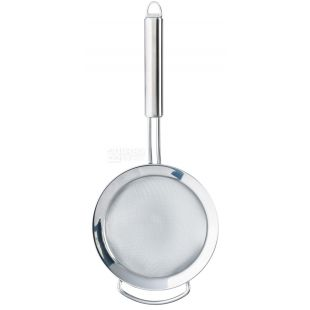 Cristel Panoply, fine strainer with handle, 8 cm, stainless steel