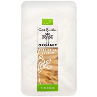 Casa Rinaldi, Penne Bio, 500 g, Casa Rinaldi Penne Bio Pasta, Organic