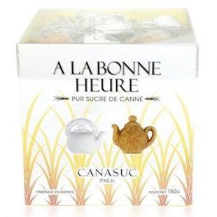Canasuc, Сахар кусочками в коробке, В добрый час, 150 г
