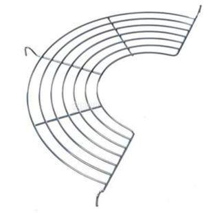 Cristel, Решітка для вока, 24 см