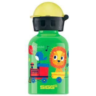 Sigg Jungle Train, Бутылочка детская для напитков, 300 мл