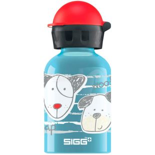 Sigg, Бутылочка детская для напитков, Гав, 300 мл