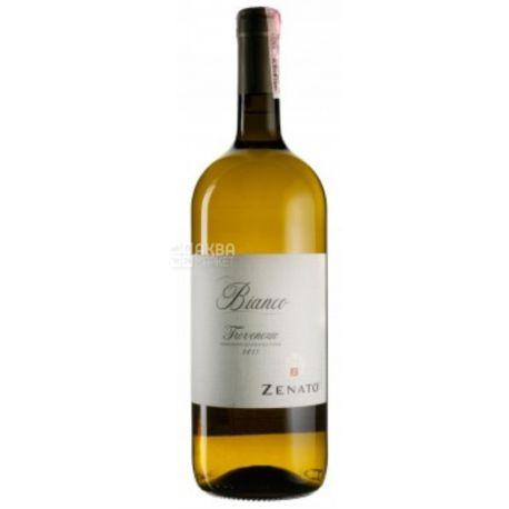 Zenato, Bianco Trevenezie, Вино белое сухое, 1,5 л