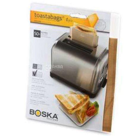 Boska Holland, Пакеты для жарки тостов, 2 шт.