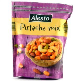 Alesto Pistache Mix, Фисташковый микс, 200 г