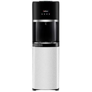 HotFrost 35AEN, Кулер для води з електронним охолодженням, підлоговий, 1 кран