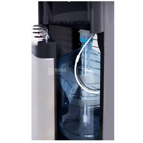 HotFrost 35AN, Кулер для воды с компрессорным охлаждением, напольный, 1 кран