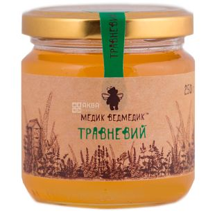 Medic Vedmedik, Honey May, 250 g