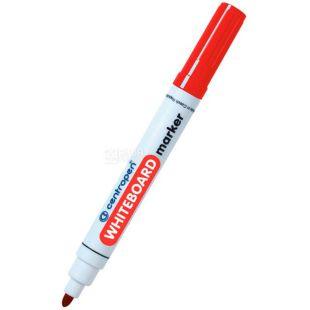 Centropen, Маркер для досок, красный, 2,5 мм
