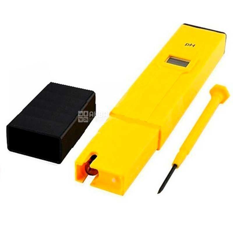 PH-009, PH-метр, Прибор для измерения уровня pH питьевой воды