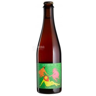 American Solera Ryemera, Beer, 0.5 l