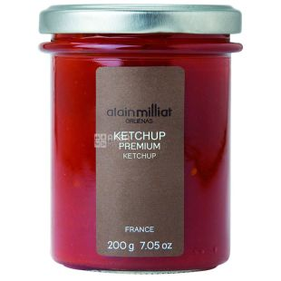 Ketchup 200g, Alain Milliat