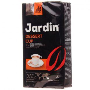 Jardin Desert Cup, Ground Coffee, 250 g