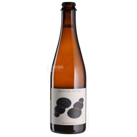 American Solera Grisetta Stone, Пиво, 0,5 л