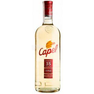 Pisco Especial, Capel, Писко, 0,75 л