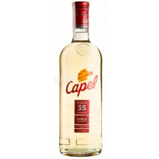 Special Pisco, Capel, Писко, 0,75 л