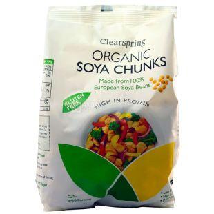 Clearspring, Soybean Organic, Gluten Free, 200 g