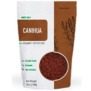Andes Alimentos & Bebidas, Канихуа органическая, 500 г